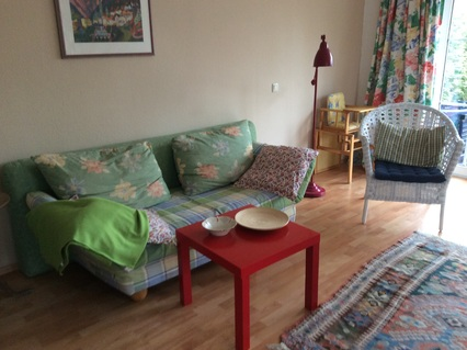 holiday flat in Wandlitz 3