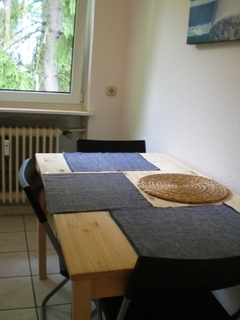 holiday flat in Wiesbaden 8