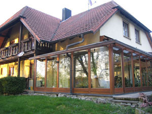 bed and breakfast in Wiesentheid 3