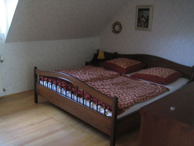 bed and breakfast in Wiesentheid 4