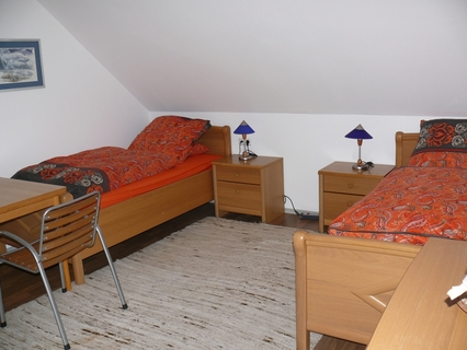 bed and breakfast in Wiesentheid 1