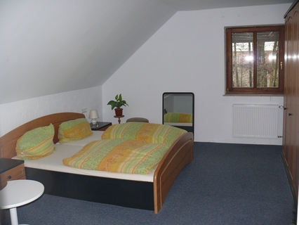 bed and breakfast in Wiesentheid 5