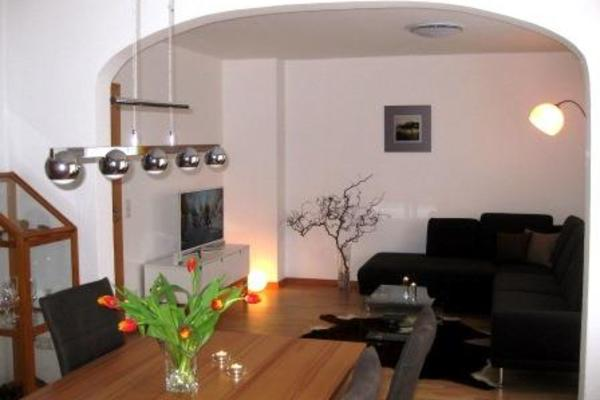 holiday flat in Witten 1