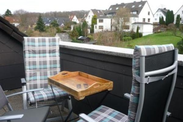 holiday flat in Witten 9