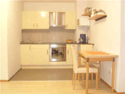 holiday flat in Würzburg 4