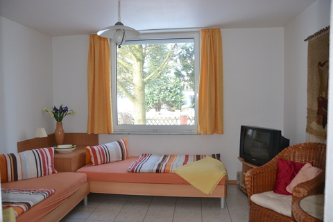 holiday flat in Ostseebad Zinnowitz 2
