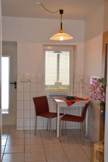 holiday flat in Ostseebad Zinnowitz 5
